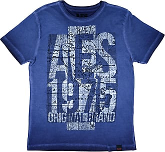 AES 1975 Camiseta AES 1975 Worldwide - GG