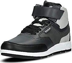 Boxfresh Schuhe weicher Herren Wildleder Sneaker mit