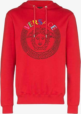 60539702 Men's Versace® Hoodies − Shop now up to −60% | Stylight