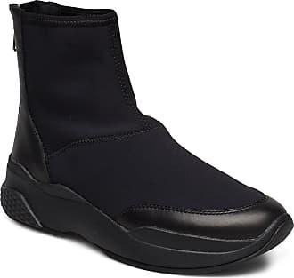 Vagabond Lexy Höga Sneakers Svart VAGABOND