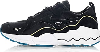 1f9cbf02433b Mizuno Sneakers Uomo Wave Rider 1 D1GA192609 (42.5 - BLK-WOODASH)