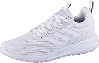 adidas LITE RACER CLN Sneaker Damen in ftwr white, Größe 38 2/3