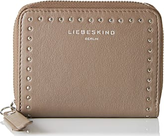 Liebeskind Womens Slconnyh8 Vintage Purse Grey Size: One Size