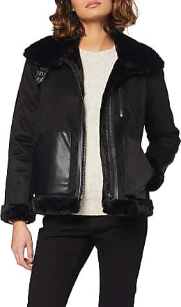 EDC by Esprit Womens 109cc1g017 Jacket, Black (Black 001), X-Large