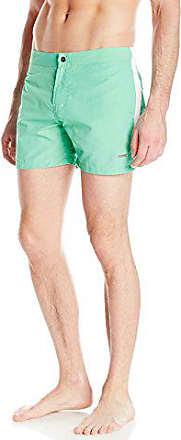 parke /& ronen Mens Cove Dry Cloth Swim Short