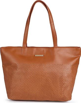 Via Uno Bolsa Shopping Bag Feminina Via Uno