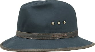 Stetson Ava Cotton Outdoor Hat by Stetson Sun hats 1bf3d4426a86