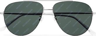 Heren Pilotenbrillen van Balenciaga | Stylight
