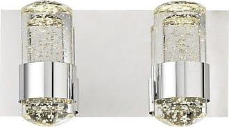 Elk Lighting Surrey 2 Light Bathroom Vanity Light - BVL152-0-15
