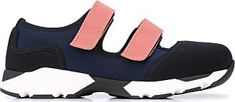 Marni Sneakers con dettagli cut-out Bimba - Nero