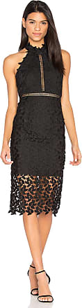 Bardot Gemma Dress in Black