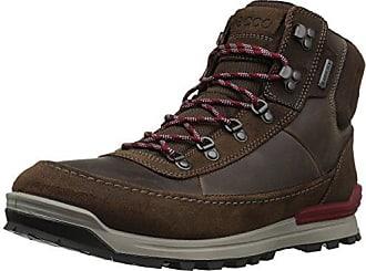 EU Homme Outdoor Ecco Coffee Oregon Marron Chaussures 43 Multisport gqW4TfP8p