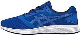 Asics neutral running shoes with AmpliFoam midsole for enhanced cushioning ideal for long distance runners giving you plenty of comfort and confidence in ev