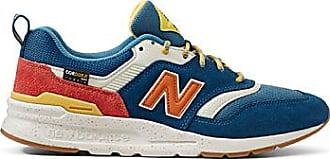 Men's Blue New Balance Sneakers: 139 Items in Stock | Stylight