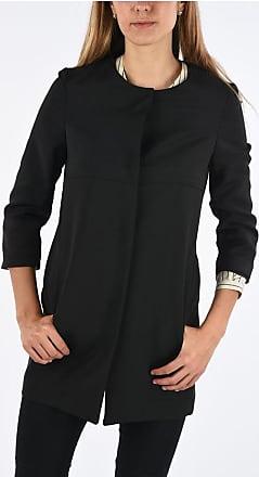 Caractere ¾ Sleeve Single Breasted Blazer Größe 42
