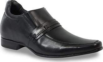 Rafarillo Sapato Couro Rafarillo Linha Alth 7 cm