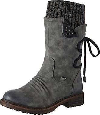 bfee559aec4b8d Rieker® Damen-Stiefel in Grau