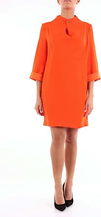 Erika Cavallini Semi Couture Corti Arancione