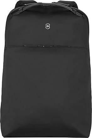 Victorinox by Swiss Army Mochila Victoria 2.0 Compact Business Backpack Preta - Homem - Preto - Único BR