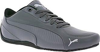 Puma Drift Cat 5 Carbon Schuhe Herren Sneaker Turnschuhe Grau mit  Niedrigprofil-Laufsohle 842160c67