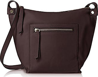 194ab4397ac920 Ecco Damen Sculptured Crossbody Umhängetasche
