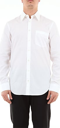 Helmut Lang Casual White