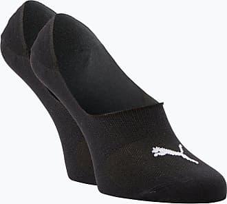 Puma Herren Sneakersocken im 2er-Pack schwarz