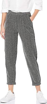 Pepe Jeans London Womens Linn Trouser, (Multi 0aa), 8 (Size: X-Small)