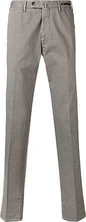PT01 perfectly fitted trousers - Neutrals