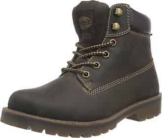Dockers by Gerli Womens 35aa203 Ankle Boots, Brown (Schoko 360), 7 UK