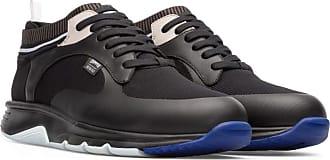 camper drift, sneakers mujer, negrogrismarrón grisaceo, talla 41 (eu), k400426 003