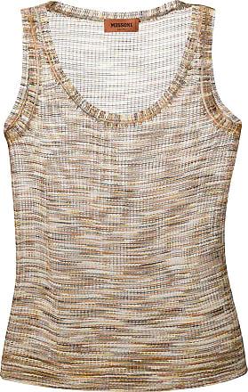 05ef61e9cbc620 Missoni® Sleeveless Shirts − Sale  up to −70%