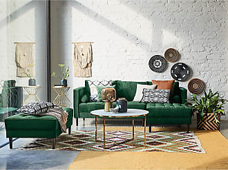 Eva Padberg Collection home24 Ecksofa Laona