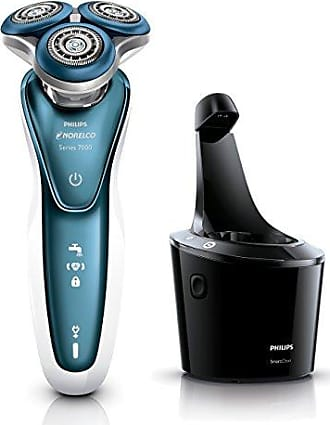 Philips Electric Shaver 7500 for Sensitive Skin