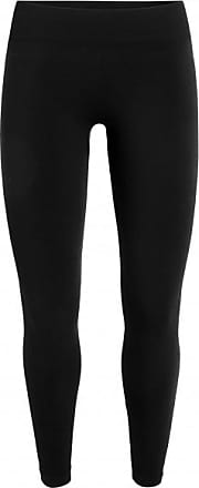 Icebreaker Motion Seamless Tights Leggings für Damen | schwarz