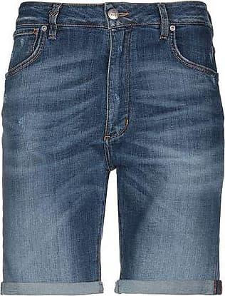 Bermuda García Jeans savio