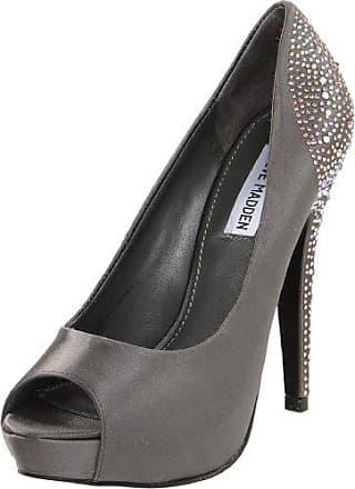 Plateau Schuhe (Silvester) in Grau: Shoppe jetzt bis zu −65