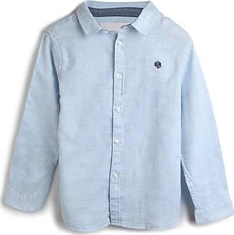 Milon Camisa Milon Menino Lisa Azul