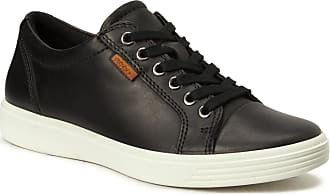 Ecco S7 Teen Sneakers Skor Svart ECCO