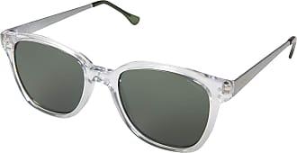 Komono Óculos de Sol Komono Renee Metal Clear/Silver