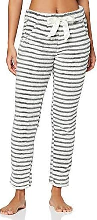 ESPRIT Damen Jayla Long Pant Schlafanzughose