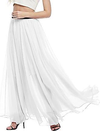 reputable site f9420 bec43 Maxiröcke in Weiß: Shoppe jetzt bis zu −67% | Stylight