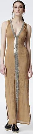 Sugarfree Sequin long slim dress