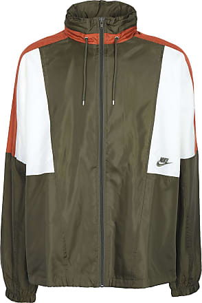 hot sale online 888b4 093a2 Giacche Nike®: Acquista fino a −51% | Stylight