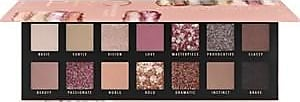Catrice Augen Lidschatten Pro Next-Gen Nudes Slim Eyeshadow Palette Nr. 010 Courage Is Beauty 10,60 g
