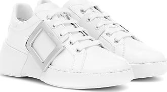 Roger Vivier Sneakers Viv Skate aus Leder