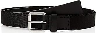 1402e47fa94 Celio MISANGLES Ceinture Homme Noir (Black Black) 90 (Taille fabricant T1)