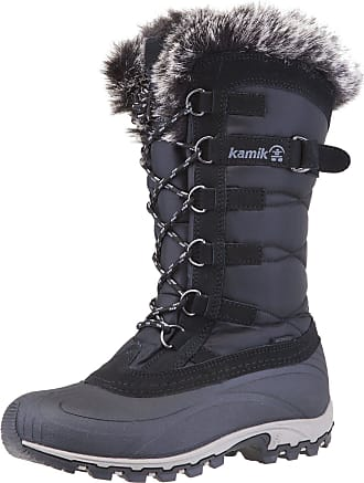 kamik Womens Snowvalley Boot