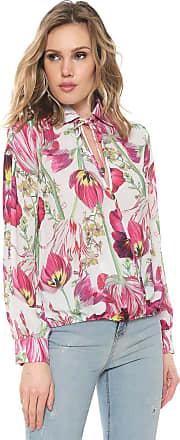 6d39f14e7 Lança Perfume® Camisas Femininas: Compre com até −69%   Stylight