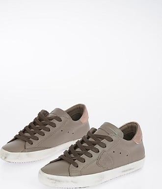 Philippe Model Leather Sneakers size 38